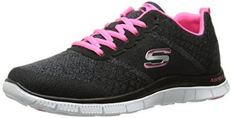 Skechers Sport Women's Simply Sweet Fashion Sneaker $70 thestylecure.com