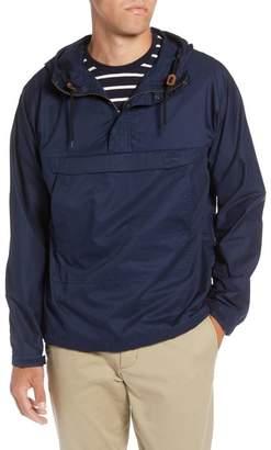 1901 Hooded Jacket