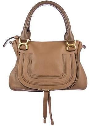 Chloé Marcie Medium Messenger Bag