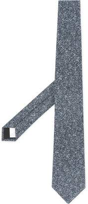 Cerruti tweed tie