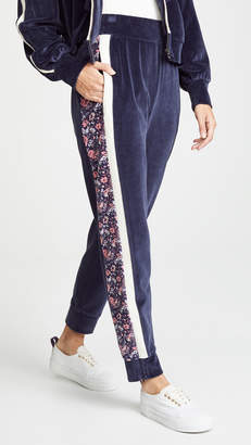 Rebecca Taylor Pull On Track Pants
