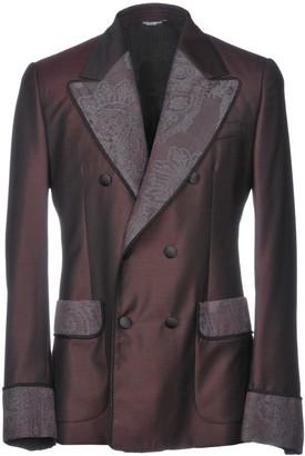 Dolce & Gabbana Blazers - Item 49393687CP