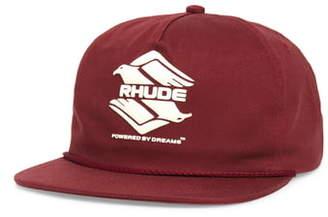 Rhude Double Eagle Baseball Cap