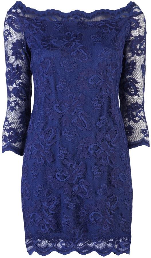 Olvi's tunic dress