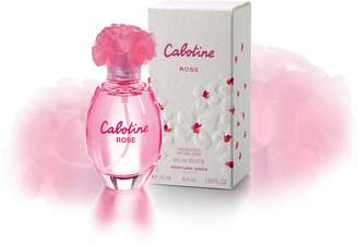 Parfums Gres Cabotine Rose Perfume by for Women. Eau De Toilette Spray 1.69 Oz / 50 Ml.