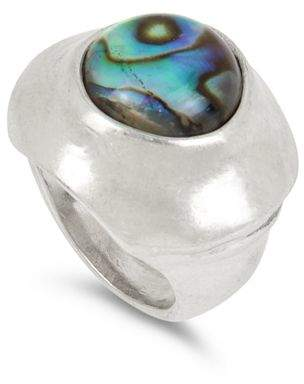 Robert Lee Morris Soho Metal Ring