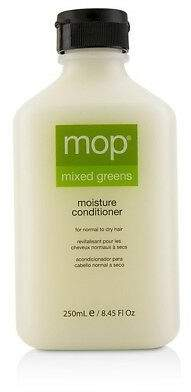 MOP NEW  Mixed Greens Moisture Conditioner (For Normal to Dry Hair) 250ml
