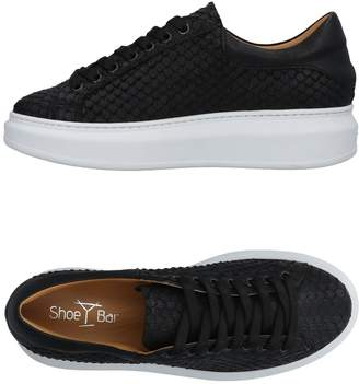 ShoeBAR Sneakers
