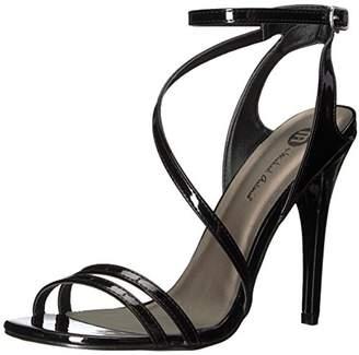 Michael Antonio Women's Ester-Pat Dress Sandal