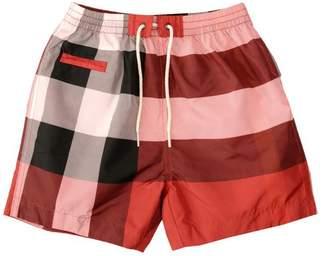 Burberry Swimming trunks