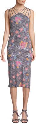 Rachel Pally Miah Floral Dress