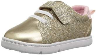 Carter's Every Step Park Baby Girl's and Boy's Casual Sneaker