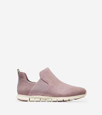 Cole Haan Women's ZERØGRAND Slip-on Bootie
