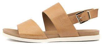 Django & Juliette New Carina Womens Shoes Casual Sandals Sandals Flat