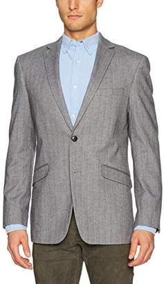 U.S. Polo Assn. Men's Cotton Sport Coat