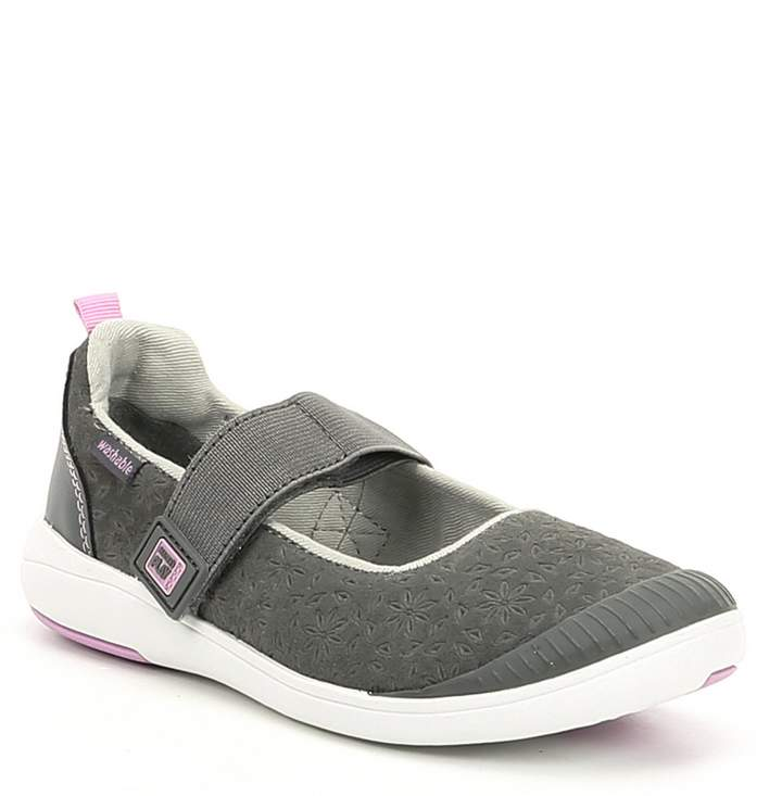 Stride Rite Girl's Lia Made 2 Play Mary Jane