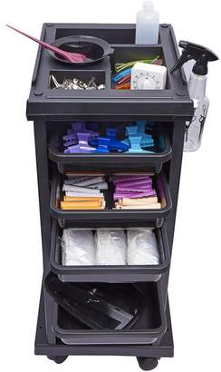 Equipment Modern Elements Lockable Trolley with Free Goods