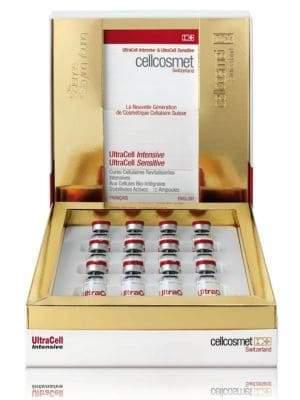 Cellcosmet Switzerland Ultracell Serum/0.03 oz.