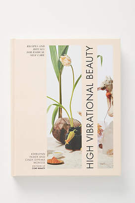 Anthropologie High Vibrational Beauty