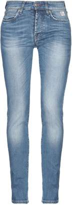 Roy Rogers ROŸ ROGER'S Denim pants - Item 42691105BJ