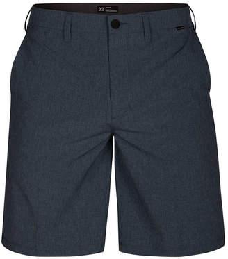 "Hurley Men Phantom 20"" Walk Shorts"