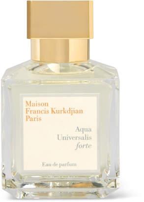 Francis Kurkdjian Aqua Universalis Forte Eau de Parfum, 70ml