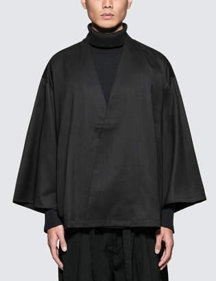 SASQUATCHfabrix. Oriental Cardigan