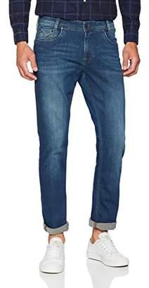 Atelier GARDEUR Men's Bill-8 Superflex Slim Jeans,34 W/36 L