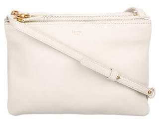 Celine 2016 Small Trio Crossbody Bag