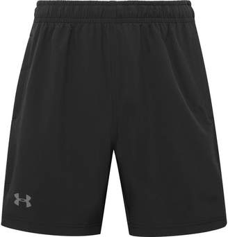 Under Armour Forge Stretch-Shell Tennis Shorts