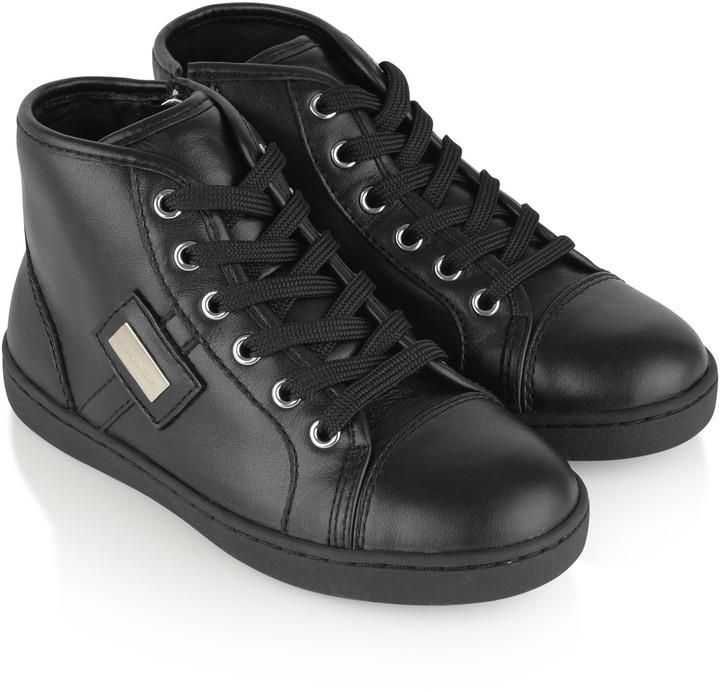 Dolce And Gabbana Shoes Shopstyle Uk