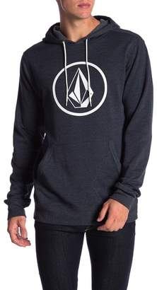 Volcom Brass Tacks Fleece Lined Hoodie