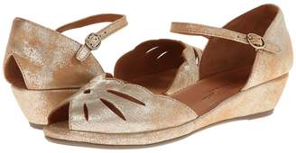 Kenneth Cole Gentle Souls by Lily Moon Women's Wedge Shoes