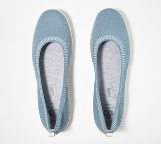 Clarks CLOUDSTEPPERS by Slip-on Shoes- Ayla Paige