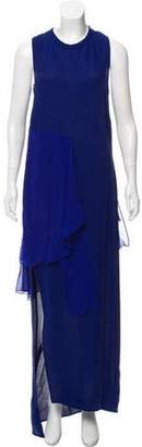 3.1 Phillip Lim Sleeveless Maxi Dress w/ Tags