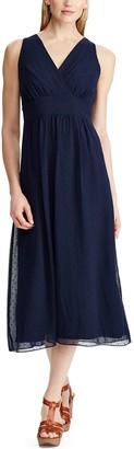 Chaps Women's Sleeveless Dress