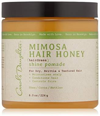 Carol's Daughter Mimosa Hair Honey Shine Pomade