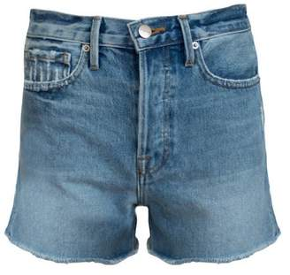 Frame Rigid Re-Release Le Original Denim Shorts