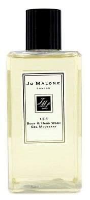 Jo Malone NEW 154 Body & Hand Wash (With Pump) 250ml Perfume