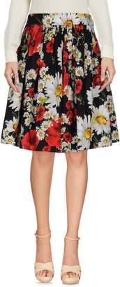 Dolce & Gabbana Knee length skirts - Item 11123355DG