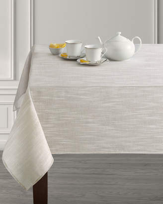 Benson Mills Estelle Metallic Blend Tablecloth