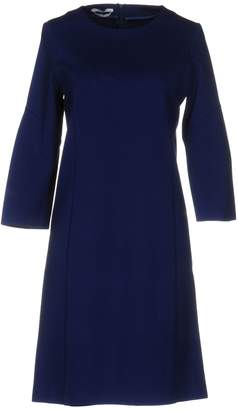 Biancoghiaccio Short dresses - Item 34727657FN