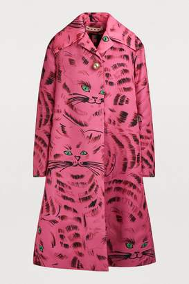 Marni 3/4-length coat