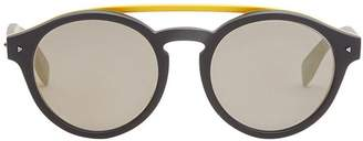 Fendi Eyewear Urban sunglasses