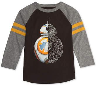 Star Wars Toddler Boys BB8 Graphic T-Shirt