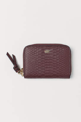 H&M Small Wallet