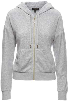 Juicy Couture J Bling Velour Sunset Jacket