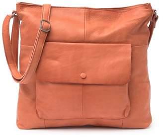 Day & Mood Malou Leather Hobo Bag