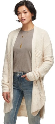 Basin and Range Wrap Me Up Sweater Cardigan - Women's