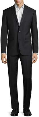 Vince Camuto Men's Wool Suit